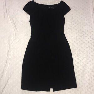 Black 10 Petite Pencil Skirt Anne Klein Dress